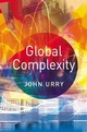 Global Complexity (0745628176) cover image