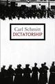 Dictatorship (0745646476) cover image