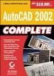 AutoCAD 2002 Complete (0782129676) cover image