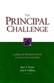 The Principal Challenge: Leading and Managing Schools in an Era of Accountability (0787964476) cover image