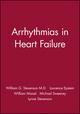 Arrhythmias in Heart Failure (0879937076) cover image