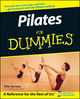 Pilates For Dummies (1118069676) cover image