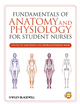 Fundamentals of Anatomy and Physiology for Student Nurses (1118302176) cover image