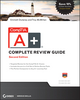 CompTIA A+ Complete Review Guide: Exams 220-801 and 220-802, 2nd Edition (1118421876) cover image