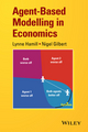 Agent-Based Modelling in Economics (1118456076) cover image