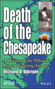 Death of the Chesapeake: A History of the Military's Role in Polluting the Bay (1118686276) cover image