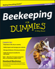 Beekeeping For Dummies, 3rd Edition (1118945476) cover image