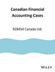 September 26, 2014: 928454 Canada Ltd. (Canadian Financial Accounting Cases) (1119039576) cover image