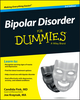 Bipolar Disorder For Dummies, 3rd Edition (1119121876) cover image