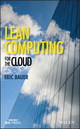 Lean Computing for the Cloud (1119231876) cover image