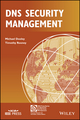 DNS Security Management (1119328276) cover image