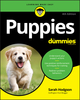 Puppies For Dummies, 4th Edition (1119558476) cover image