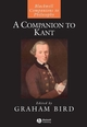 A Companion to Kant (1405111976) cover image