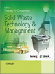 Solid Waste Technology and Management, 2 Volume Set (1405175176) cover image