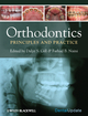 Orthodontics: Principles and Practice (1405187476) cover image