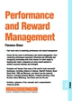 Performance and Reward Management: People 09.09 (1841122076) cover image