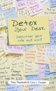 Detox Your Desk: Declutter Your Life and Mind (1841127876) cover image
