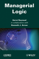 Managerial Logic (1848212976) cover image