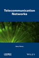 Telecommunication Networks (1848218176) cover image