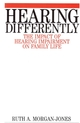 Hearing Differently: The Impact of Hearing Impairment on Family Life (1861561776) cover image