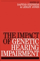 Impact of Genetic Hearing Impairment (1861564376) cover image
