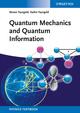 Quantum Mechanics and Quantum Information (3527406476) cover image