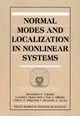 Normal Modes and Localization in Nonlinear Systems (3527617876) cover image