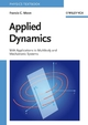 Applied Dynamics: With Applications to Multibody and Mechatronic Systems (3527618376) cover image