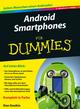 Android Smartphones für Dummies, 2. Auflage (3527804676) cover image