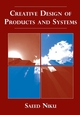 Creative Design of Products and Systems (EHEP000176) cover image