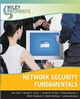 Wiley Pathways Network Security Fundamentals, 1st Edition (EHEP000776) cover image