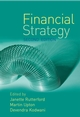 Financial Strategy, 2nd Edition (EHEP000876) cover image