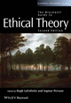 Blackwell Guide to Ethical Theory 2nd Edition (EHEP002976) cover image