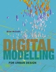 Digital Modelling for Urban Design (0470034777) cover image