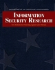 Department of Defense Sponsored Information Security Research: New Methods for Protecting Against Cyber Threats (0470128577) cover image