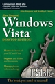 Alan Simpson's Windows Vista Bible, Desktop Edition (0470164077) cover image