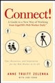 Connect!: A Guide to a New Way of Working from GigaOM's Web Worker Daily (0470280077) cover image