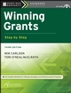 Winning Grants Step by Step, 3rd Edition