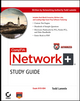 CompTIA Network+ Study Guide: Exam N10-004 (0470427477) cover image