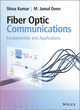 Fiber Optic Communications: Fundamentals and Applications  (0470518677) cover image