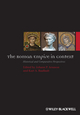 The Roman Empire in Context: Historical and Comparative Perspectives (0470655577) cover image