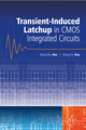 Transient-Induced Latchup in CMOS Integrated Circuits (0470824077) cover image