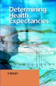 Determining Health Expectancies (0470843977) cover image