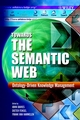 Towards the Semantic Web: Ontology-driven Knowledge Management  (0470848677) cover image