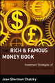 The Rich and Famous Money Book: Investment Strategies of Leading Celebrities (0471327077) cover image