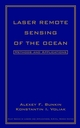 Laser Remote Sensing of the Ocean: Methods and Applications (0471389277) cover image