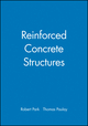 Reinforced Concrete Structures (0471659177) cover image