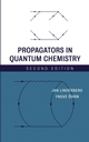 Propagators in Quantum Chemistry, 2nd Edition (0471662577) cover image