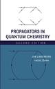 Propagators in Quantum Chemistry, 2nd Edition (0471662577) cover image