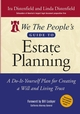 We The People's Guide to Estate Planning: A Do-It-Yourself Plan for Creating a Will and Living Trust (0471716677) cover image